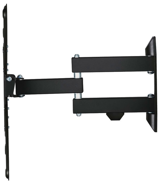 Hama Fullmotion TV Wall Bracket 32-65'' Black