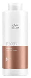 Wella Professionals Fusion Intense Repair Shampoo 500ml
