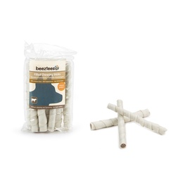 Koeramaiused Beeztees Filled Chewing Sticks, kanalihaga, 130 gr
