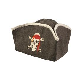 Flammifera Piratas Bathhouse Hat