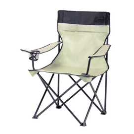 Coleman Camping Chair Green