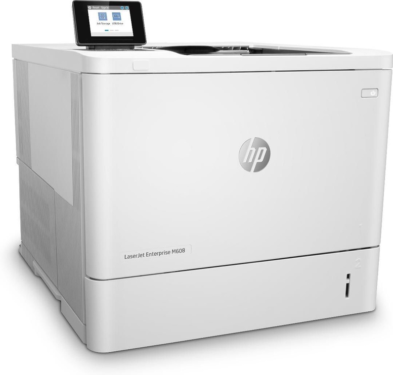 Laserprinter HP Enterprise M608n