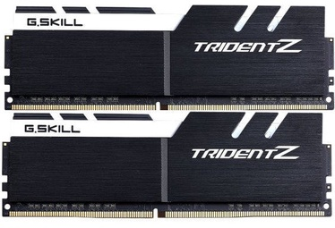 Operatiivmälu (RAM) G.SKILL Trident Z F4-4266C19D-16GTZKW DDR4 16 GB