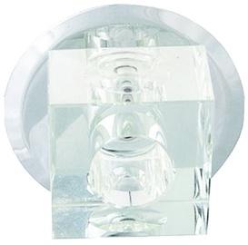 Light Prestige Neptune Lamp 20W G4 Transparent