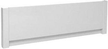 KOLO UNI Front Panel White 1600x550mm