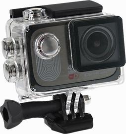 Seikluskaamera Qoltec Waterproof Sports 4K 50223