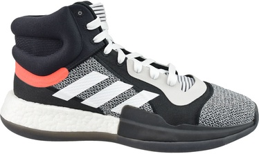Adidas Marquee Boost Shoes BB7822 Black/Grey 46 2/3