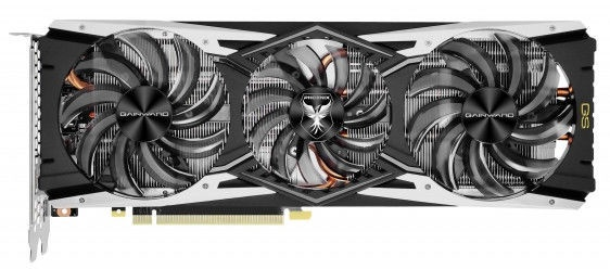 Gainward GeForce RTX 2070 Phoenix GS 8GB GDDR6 PCIE 426018336-4160