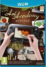 ART Academy: Atelier WiiU