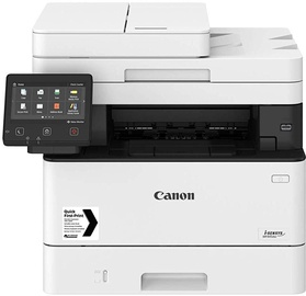 Multifunktsionaalne printer Canon MF445DW, laseriga