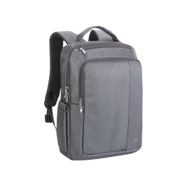 "Rivacase Notebook Backpack 15.6"" Black"