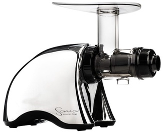 Sana Juicer by Omega EUJ - 707 Chrome