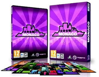 Monaco Collector's Edition PC
