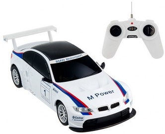 Rastar BMW M3 1:24 48300 White