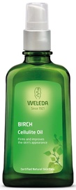 Масло для тела Weleda Birch Cellulite, 100 мл