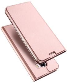 Dux Ducis Premium Magnet Case For LG G7 Rose Gold
