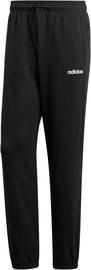 Adidas Essentials Plain Slim Pants FT DU0371 Black M