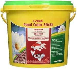 Sera Pond Color Sticks 3800ml