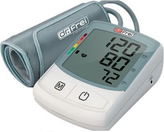 Dr.Frei M-100A Automatic Pressure Meter