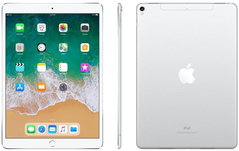 Apple iPad Pro 10.5 Wi-Fi+4G 64GB Silver