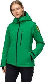 Audimas Ski Jacket Jolly Green LT M