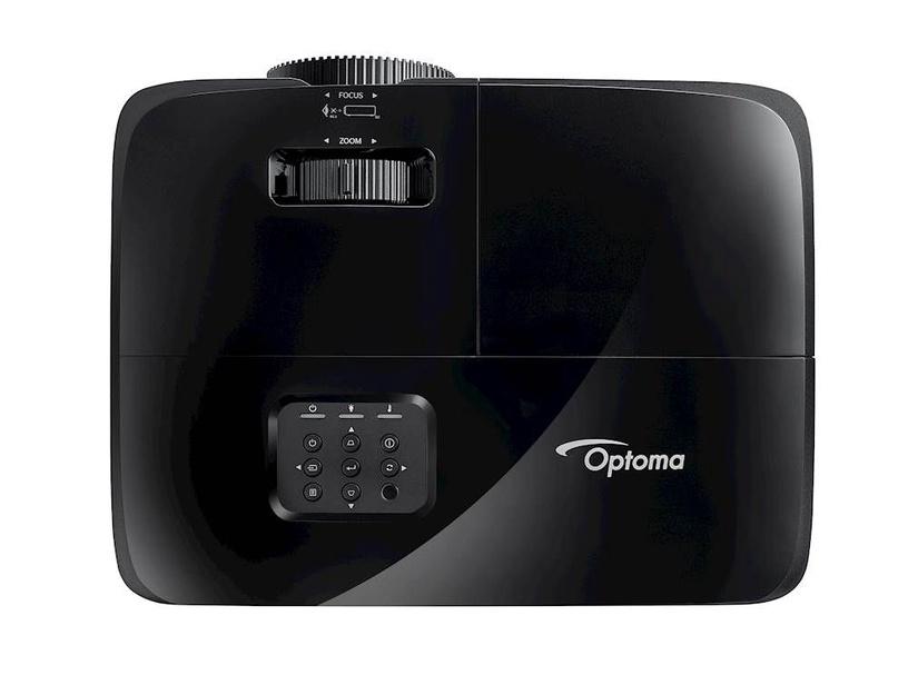 Optoma DH350