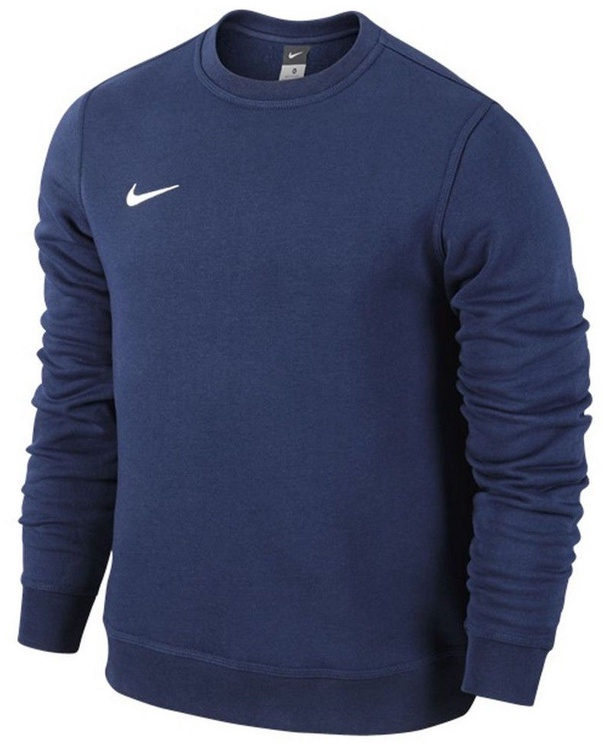 Nike Team Club Crew 658681 451 Navy S