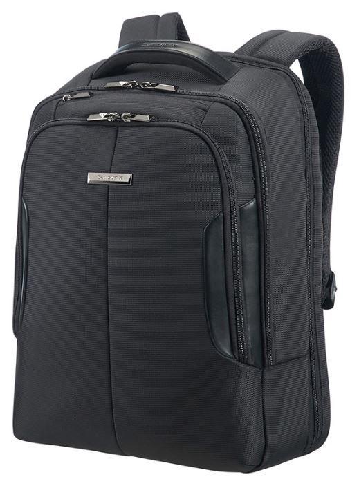 """Samsonite Notebook Backpack XBR For 17.3"""" Black"""