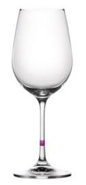 Veini klaas Tescoma Uno Vino 695494, 0.35 l, 6 tk