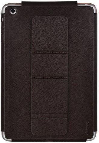 Thermaltake Luxa2 Lucca Leather Stand Case For Apple iPad Mini Brown
