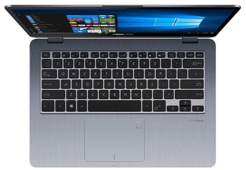 Asus VivoBook Flip TP410UA-EC490T|1M21T