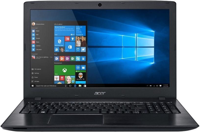 Acer Aspire E5-576G Full HD SSD MX i3