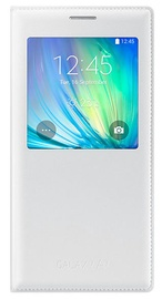 Samsung View Cover For A700FU Galaxy A7 White
