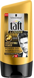 Schwarzkopf Taft Looks Irresistible Power Hair Gel 150ml