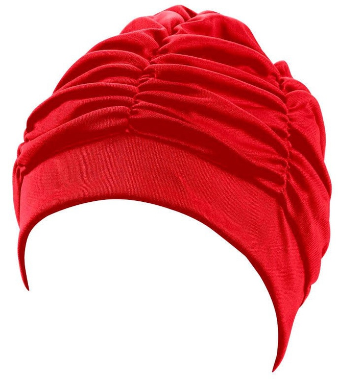 Beco Swimming Cap 7600 Red