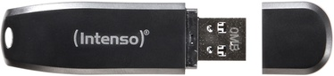 USB mälupulk Intenso Speed Line, USB 3.0, 256 GB