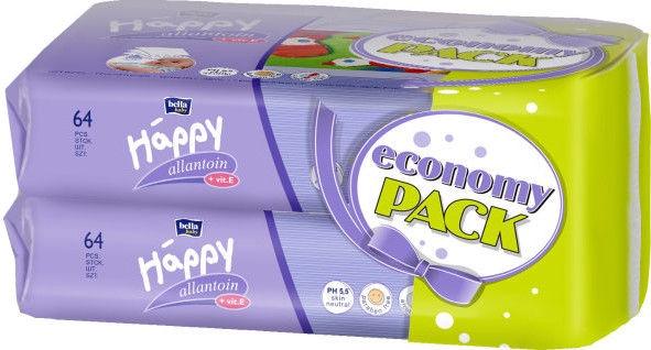 Bella Baby Happy Economy Pack 128pcs