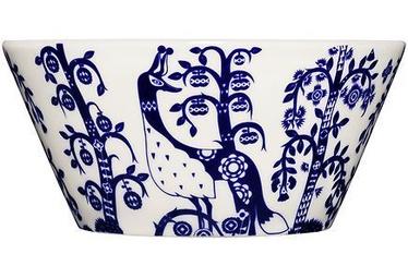 Iittala Taika Bowl 600ml Dark Blue