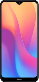 Xiaomi Redmi 8A 2/32GB Dual Midnight Black