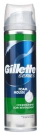 Gillette Series Conditioning Shaving Foam 250ml