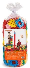 Marioinex Waffle Construction Blocks 170pcs 900277