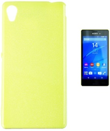 Telone Candy Ultra Slim Back Case For Sony E2303 Xperia M4 Aqua Light Green