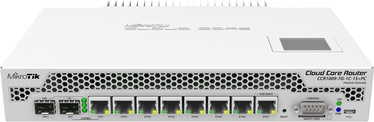 MikroTik Routerboard CCR1009-7G-1C-1S+PC