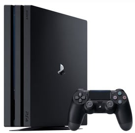 Gaming console Sony PS4 Pro 1TB+FIFA20