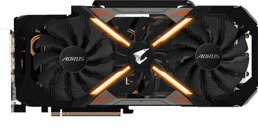 Gigabyte Aorus GeForce RTX 2060 Xtreme 6GB GDDR6 PCIE GV-N2060AORUSX-6GC
