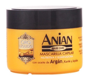 Juuksemask Anian Argan, 250 ml