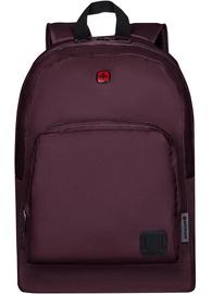 """Wenger Crango 16"""" Laptop Backpack Fig"""