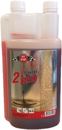 Pitstop 2T Stroke Red 1L