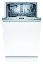 Bстраеваемая посудомоечная машина Bosch SPV4EKX20E White