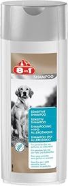 8in1 Sensitive Shampoo 250ml